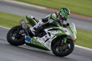 Supersport - Silverstone 2012