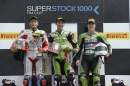 Superstock 1000-600: Immagini e Highlights di Brno