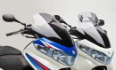Suzuki Burgman Executive e Racing