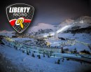 Team Effenbert Liberty Racing 2012