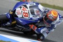 Team Fiat Yamaha - Gallery FP2