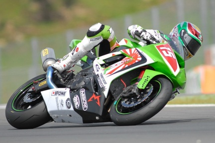 Team Pro Action Superstock