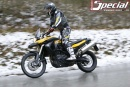 Test BMW F800 GS