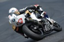TEST BMW S1000RR Superstock Ayrton Badovini