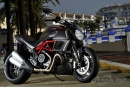 TEST Ducati Diavel 2011