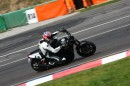TEST: Harley Davidson XR1200X Trophy Replica