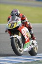 Test MotoGP Jerez 2013 - Day 3