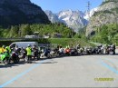 Touring Trophy Saturnia 2013