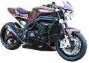 Triumph Speed Triple 1050 CNC by IFB