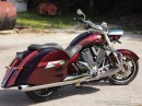 Victory Motorcycles Lineup 2010