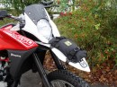 Wolfman Enduro Fender Bag