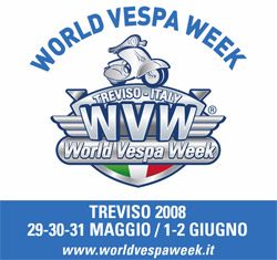 World Vespa Week