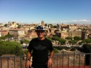 x fighters preview roma