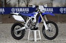 Yamaha Gamma Off-Road Competition 2013 in prova a Ottobiano