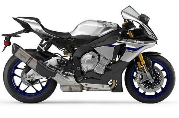Yamaha R1 2015 - Versione Giapponese