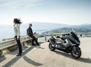Yamaha TMAX Forever
