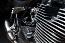 Yamaha XJR1300 Project X by Deus