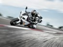 Yamaha YZF-R1 2009 vincente in pista