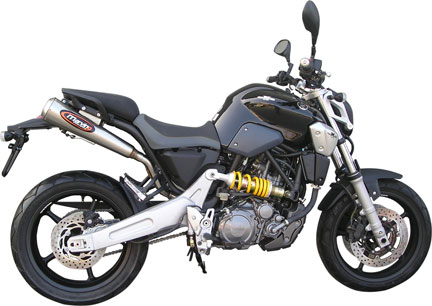 Marving linea Racing Steel Yamaha MT03
