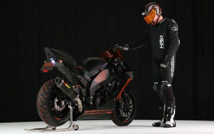 ZX-10R Asphaltfighters Stormbringer